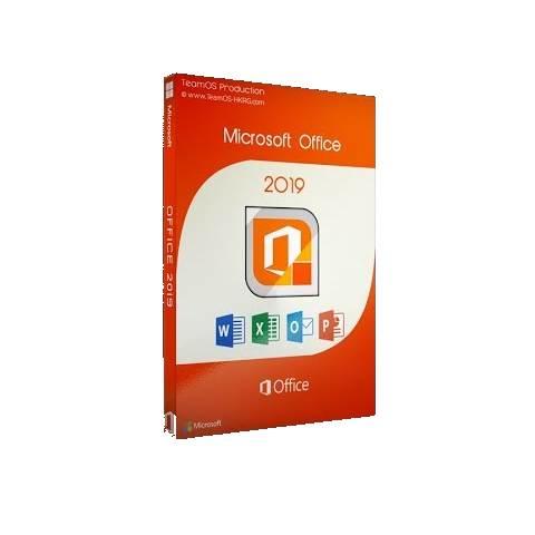 Microsoft Office 2019 pour PC/Mac
